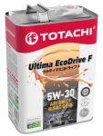 Масло моторное TOTACHI Ultima EcoDrive F SN/CF 5W30 4л