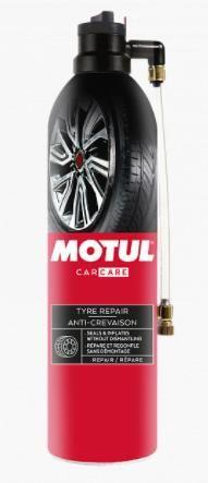 Средство для ремонта и подкачки шин Motul Car Care Tyre Repair 500мл