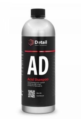"""Кислотный шампунь AD """"Acid Shampoo"""" 1000 мл"""