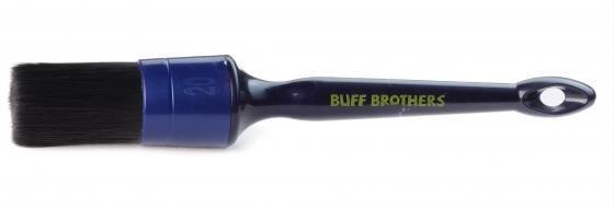 Кисть для детейлинга BUFF BROTHERS BRUSH BROTHER 38см