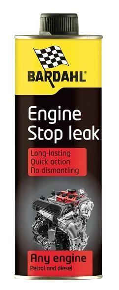 Присадка в моторное масло ENGINE STOP LEAK BARDAHL 0,3л