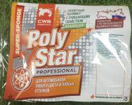 CWS Chemicals Автомобильная губка с полимером Poly Star (капсула 60мл.)