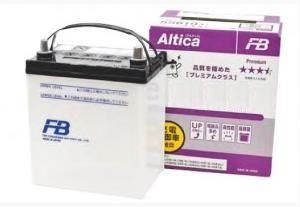 Аккумулятор FB Altica PREMIUM 125D26L