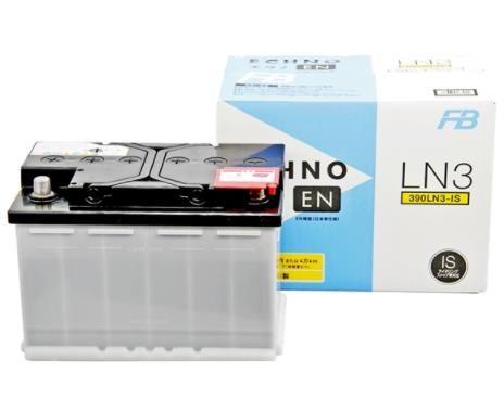 Аккумулятор FB ECHNO EN 390LN3