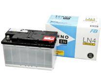 Аккумулятор FB ECHNO EN 400LN4
