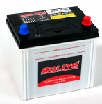 Аккумулятор Solite 75D23L