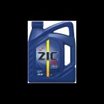 Моторное масло ZIC X5 10W40 4л