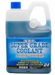 Антифриз KYK Super Grade Coolant blue (2л)