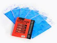 Набор тряпок  AION Plas Senu PRO-USE Style, 5 шт., 43х33 см, синие